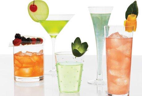 Bonnes idées de décoration pour vos cocktails